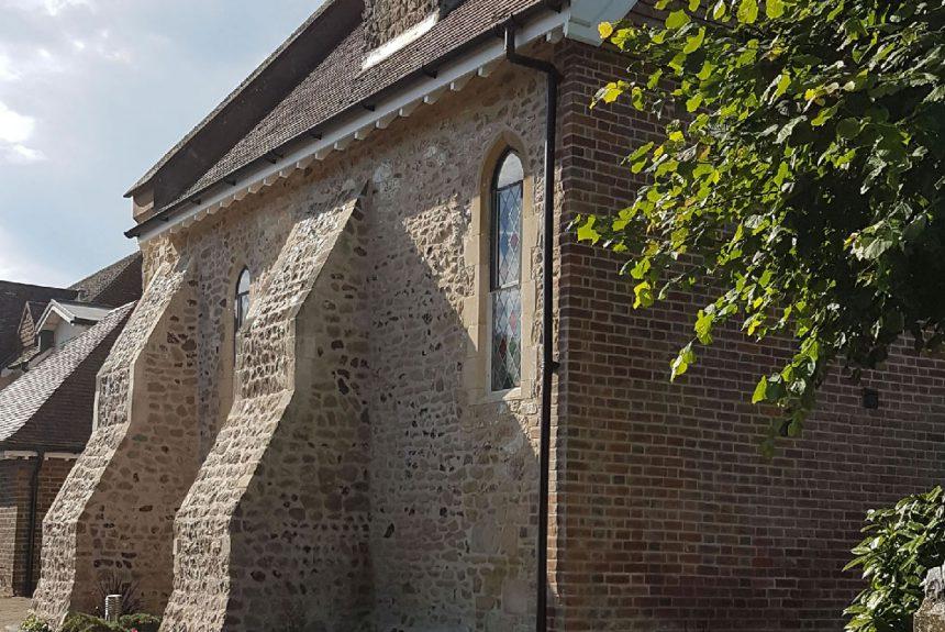 The Chapel, Barton Manor, Pagham